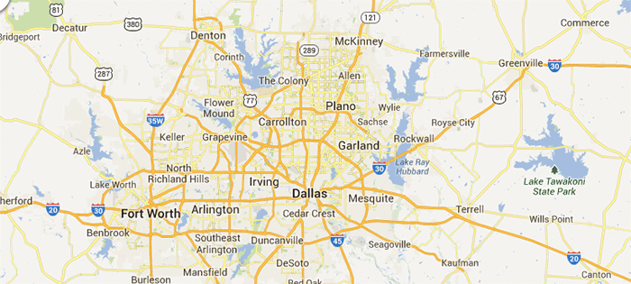 dallas area commercial roofing