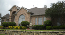 dallas residential roofing
