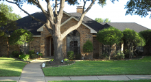 mesquite residential roofing